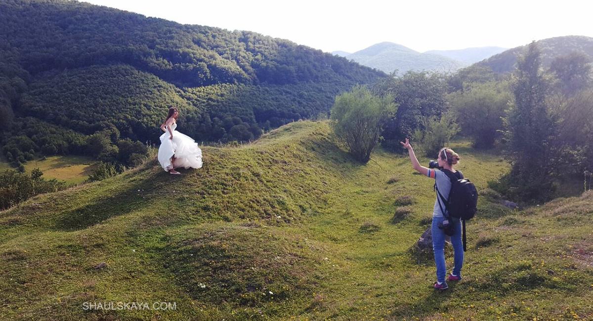весільний фотограф Львiв фото