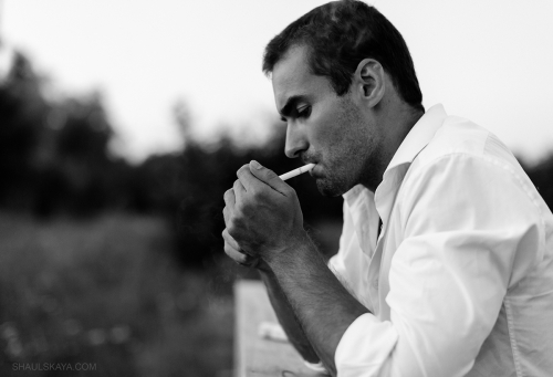 мужчина - модель Харьков фото