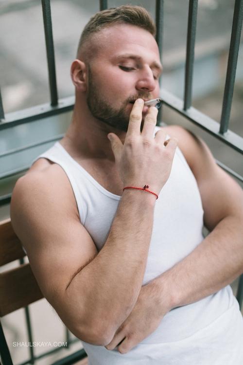 Индивидуальная мужская фотосессия Харьков фото