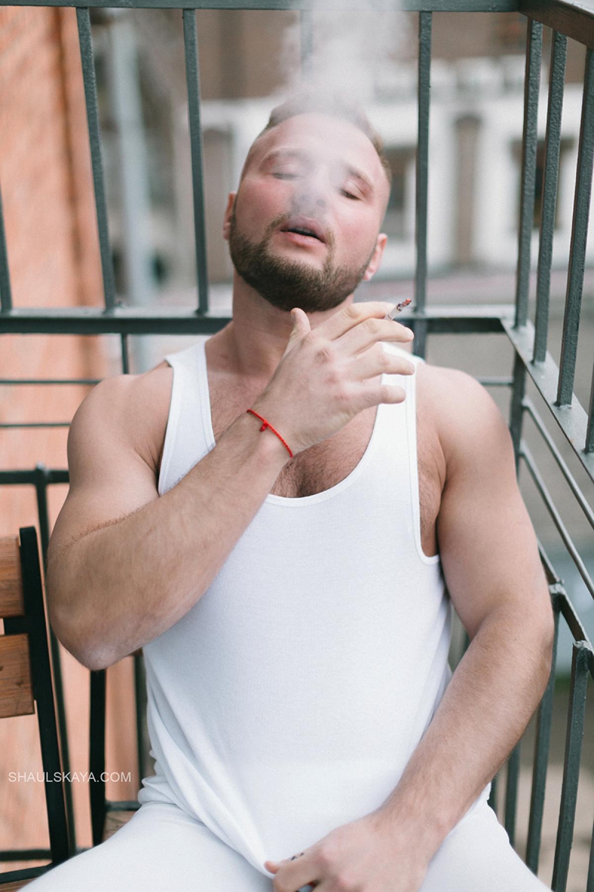мужчина модель Харьков фото