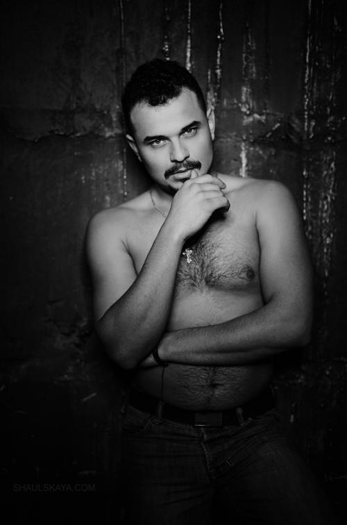 мужской портретный фотограф Харьков фото