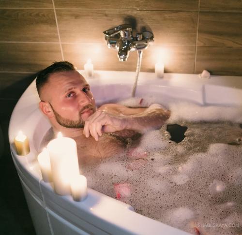 мужской портрет Харьков фото